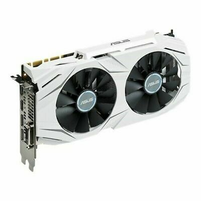 $ CDN194.68 • Buy ASUS GeForce GTX 1070 8GB GDDR5 Graphics Card (DUALGTX1070O8G)