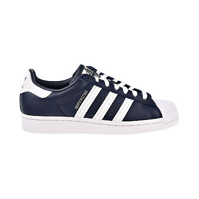 $ CDN112.48 • Buy Adidas Superstar Men's Shoes Navy-White FY5864