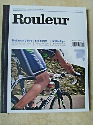 £10 • Buy Rouleur Cycling Magazine - Issue 30