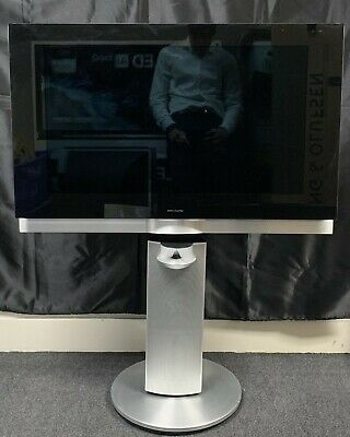 B&o Bang & Olufsen Beovision 7-32 With BeoLab 7.4 And Motorized Stand  • 450£