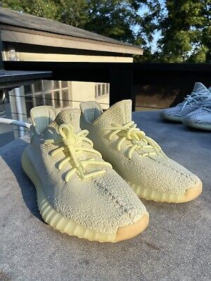 $ CDN118.67 • Buy Adidas Yeezy Boost 350 V2 - Butter, Size 11. Pre-owned