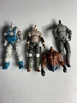 $ CDN11.40 • Buy GI Joe Cobra 25th 30th 50th ROC POC Star Wars Figure Lot Custom Fodder 4