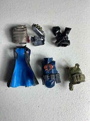 $ CDN33.52 • Buy GI Joe Cobra 25th 30th 50th ROC POC Star Wars Figure Lot Custom Fodder 2
