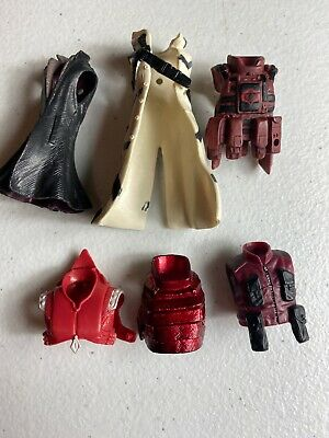 $ CDN4.36 • Buy GI Joe Cobra 25th 30th 50th ROC POC Star Wars Figure Lot Custom Fodder 8