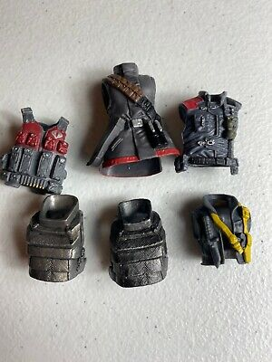 $ CDN7.37 • Buy GI Joe Cobra 25th 30th 50th ROC POC Star Wars Figure Lot Custom Fodder 9