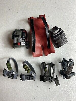 $ CDN33.52 • Buy GI Joe Cobra 25th 30th 50th ROC POC Star Wars Figure Lot Custom Fodder 11