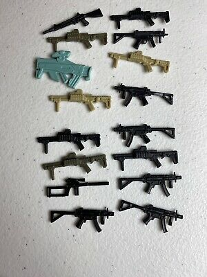 $ CDN9.05 • Buy GI Joe Cobra 25th 30th 50th ROC POC Star Wars Figure Lot Custom Fodder 13