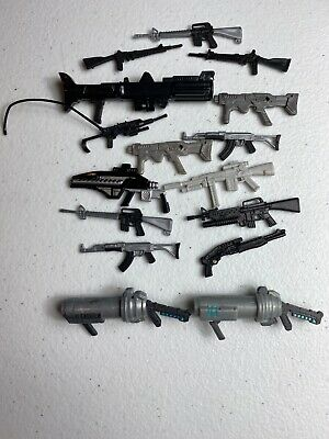 $ CDN16.75 • Buy GI Joe Cobra 25th 30th 50th ROC POC Star Wars Figure Lot Custom Fodder 23