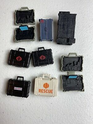 $ CDN34.86 • Buy GI Joe Cobra 25th 30th 50th ROC POC Star Wars Figure Lot Custom Fodder 25
