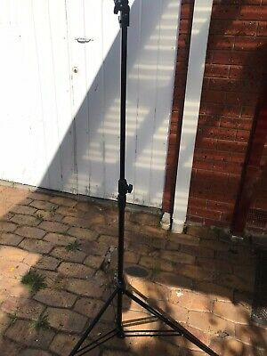 AU120 • Buy Manfrotto Tripod Professional Lighting Support