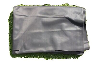 SealEco Greenseal EPDM Rubber Fish Pond Liner | Thick, Heavy Duty • 20£