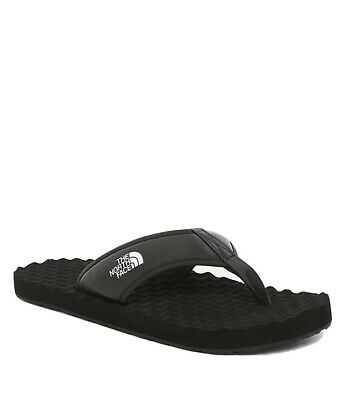 The North Face Men's Base Camp  II Summer Beach Pool Black  Throng Flip- Flop • 29.99£