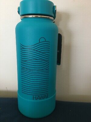 $50 • Buy Hydro Flask Limited Edition Hawaii Tides 32oz