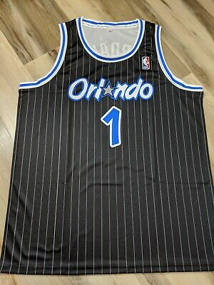 AU99 • Buy Anfernee Hardaway 1993 Orlando Magic Throwback Replica NBA Jersey XL Retro