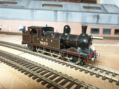 Kit Built Lner N5 0-6-2t 00 Gauge 4mm • 225£