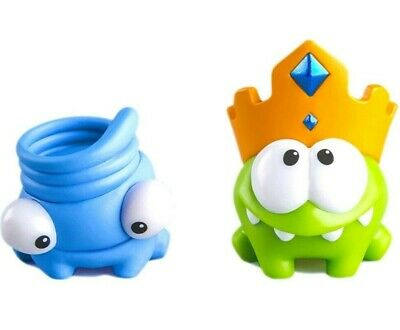£12.96 • Buy Collectible Toy  Cut The Rope  Om Nom And Tosya
