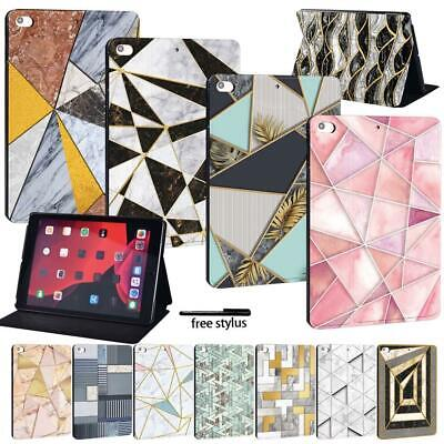 For Apple IPad 8 10.2  2020 8th Gen FOLIO LEATHER STAND COVER CASE • 8.99£