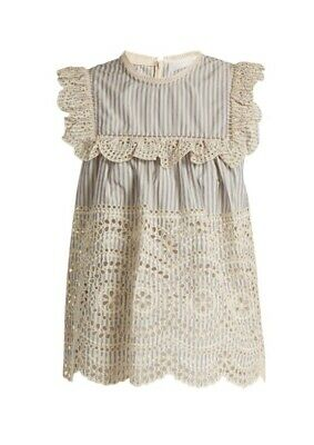 AU35 • Buy Zimmermann Meridian Broderie-anglaise Cotton Top Size 1