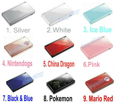 AU89.99 • Buy Nintendo DS Lite Console Handheld System Gaming Video Game Optional 8 Colors