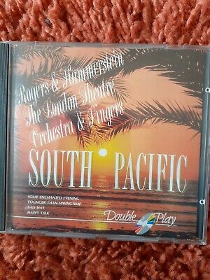 South Pacific Cd • 2£