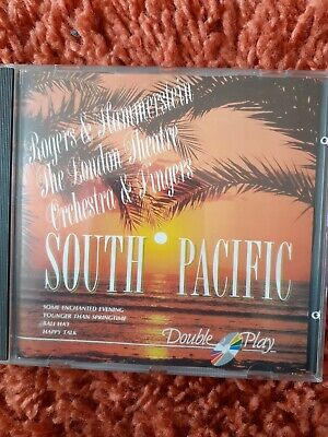 £2 • Buy South Pacific Cd
