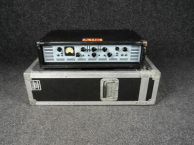 Ashdown EVOIII ABM 900 Bass Head (A116) W/Case - 2nd Hand **COLLECTION ONLY** • 319£