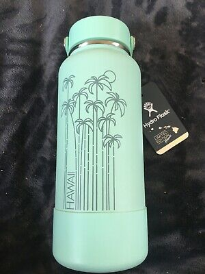 $50 • Buy Hydro Flask Limited Edition Hawaii 32oz Mint