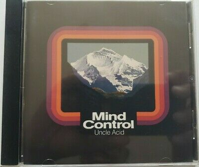$15.99 • Buy Uncle Acid And The Deadbeats - Mind Control (CD, Apr-2013, Rise Above Records)