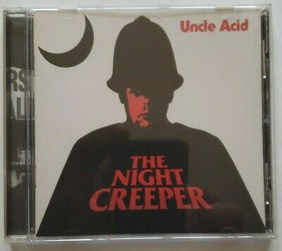$15.99 • Buy Uncle Acid & The Deadbeats-The Night Creeper CD