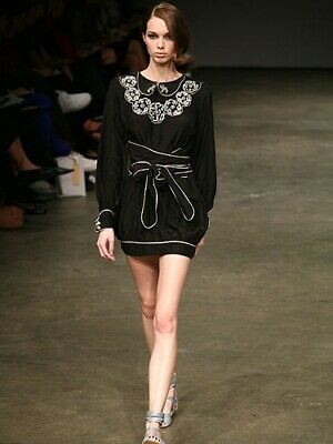 AU40 • Buy Alice McCall Dress - Iconic Runway Style From The archives!! Size 10. 100% Silk.