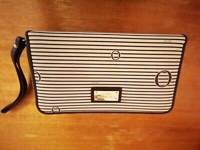 AU50 • Buy Oroton Women's Wallet, Signature O Print, Beige With Brown Trims, NWOT