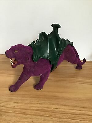 $17.50 • Buy 1983 He-man Masters Of The Universe Panthor Action Figure Complete