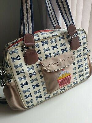 Pink Lining Yummy Mummy Baby Changing Bag - Used But Good Condition • 6£