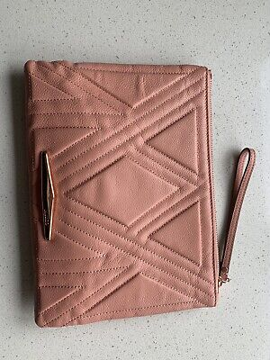 AU22.50 • Buy Mimco Large Pouch - Pink