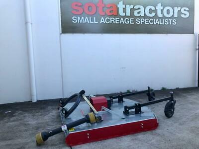 AU3150 • Buy Tractor Slasher 6' Hd With Jockey Wheels Rrp $4190