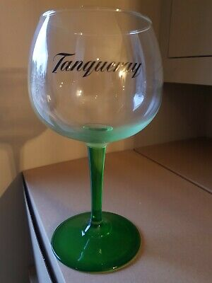 2X Tanqueray Gin Copa Balloon Glasses Brand New • 5£
