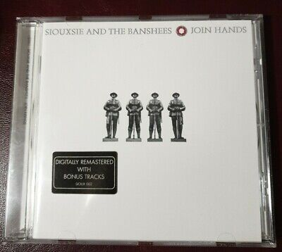 Siouxsie And The Banshees. Join Hands • 4£