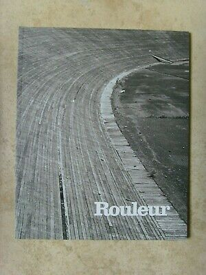 £45 • Buy Rouleur Cyling Magazine - Issue 3 - Rare