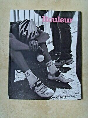 £40 • Buy Rouleur Cyling Magazine - Issue 4 - Rare