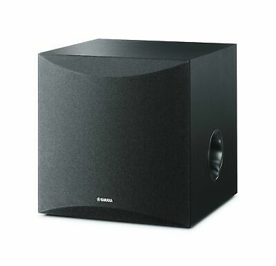 Yamaha NSSW050 Powered Subwoofer With 8 Driver - Black • 207.18£