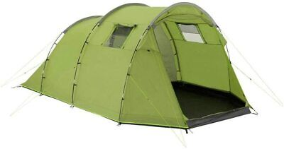 Eurohike Sandero 6 Person Family Tent With Storage Bag • 79.99£