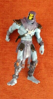 $14.99 • Buy  Masters Of The Universe SKELETOR Action Figure MOTU He Man 6 Inch 2001