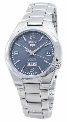 $ CDN117.99 • Buy Seiko 5 Automatic 21 Jewels SNK621 SNK621K1 SNK621K Men's Watch