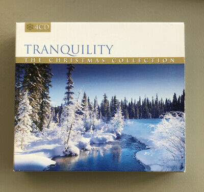 £1.99 • Buy Tranquility - The Christmas Collection By Various...   CD   Condition Vg