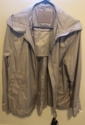 AU130 • Buy Massimo Dutti Beige Jacket Size L New With Tags