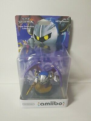 AU42.46 • Buy Kirby Planet Robobot Amiibo | Meta Knight | Nintendo | *Brand New*