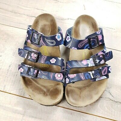 Womens Birkenstock Papillio Sandals Size 39 UK 5.5   #D11 • 28£