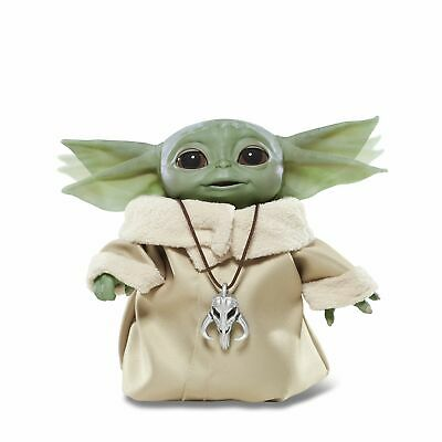 AU137.69 • Buy Star Wars The Child Animatronic Edition Toy