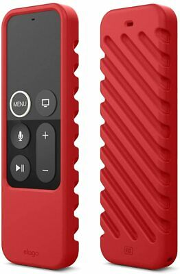 AU25.95 • Buy Elago R3 Protective Case Compatible With Apple TV Siri Remote 4K (5th) / 4th Gen