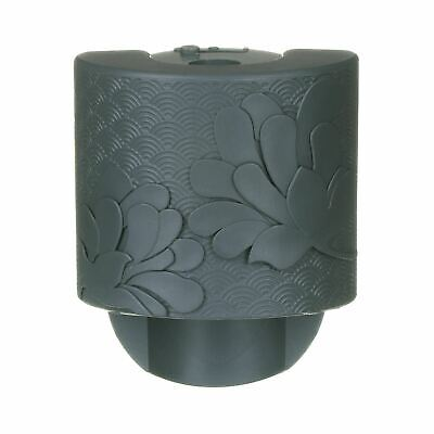 Uk 3-pin Yankee Candle Plug-in Electric Diffuser Grey Scent Fragrance Oil Burner • 6.99£